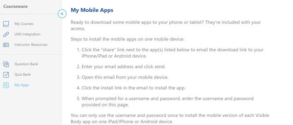 courseware-my-mobile-apps-screenshot