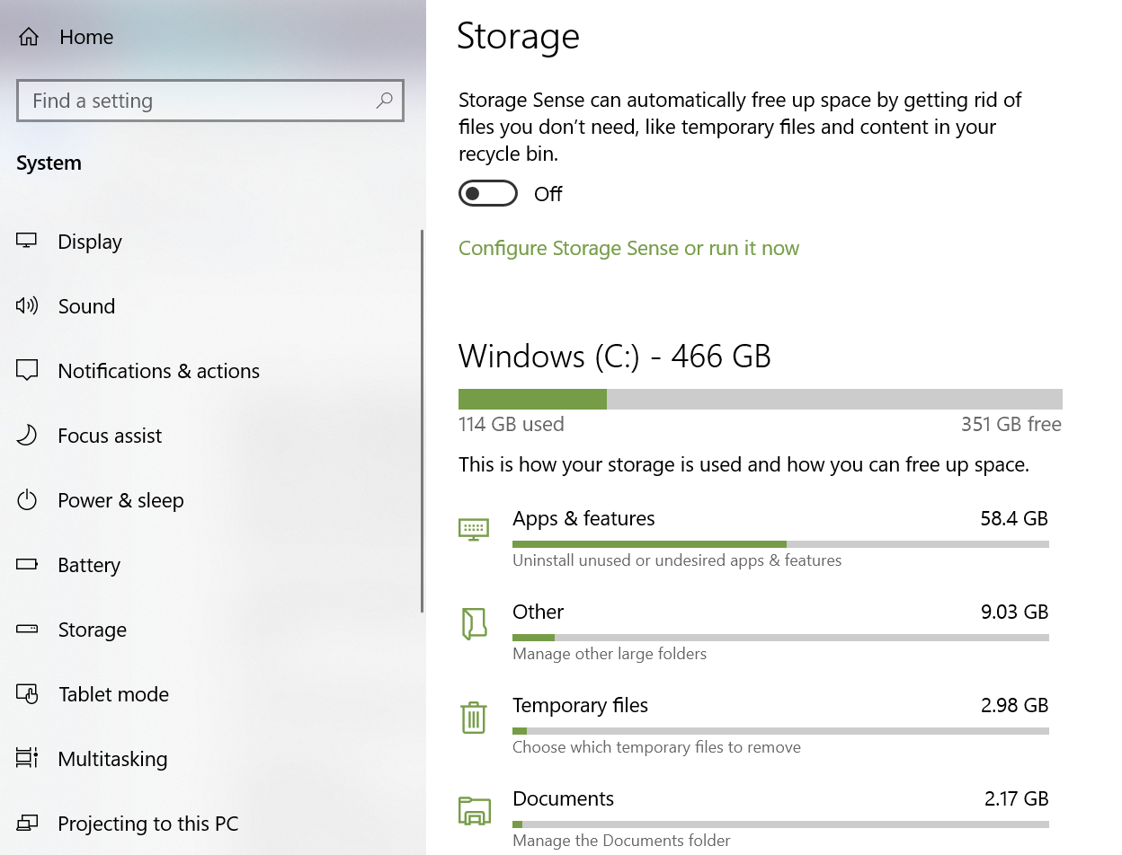 computer-storage-specs-pc