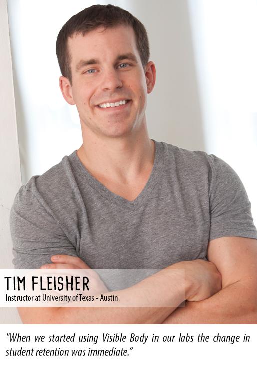 Tim Fleisher, Instructor at University of Texas - Austin