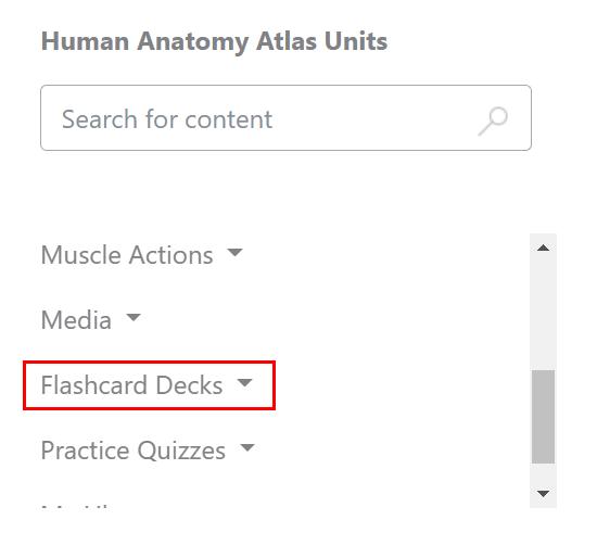 flashcard-decks-assign