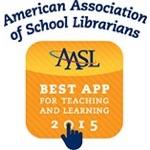 AASL Best App Award