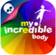 My Incredible Body Wins Parents' Choice Silver Honor Award