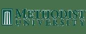 Methodist University logo