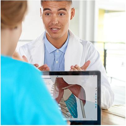 custom-apps-doctor